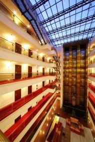 Гостиница Бородино 2